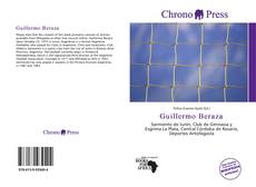 Bookcover of Guillermo Beraza