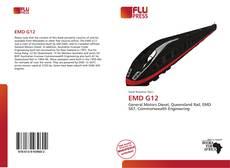 Copertina di EMD G12