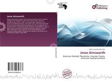 Bookcover of Jesse Ainsworth