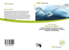 Bookcover of Denisse Oller