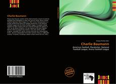 Charlie Baumann的封面