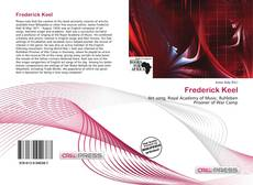 Bookcover of Frederick Keel