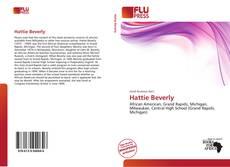 Bookcover of Hattie Beverly