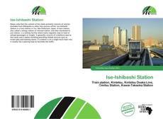 Portada del libro de Ise-Ishibashi Station