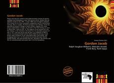 Обложка Gordon Jacob