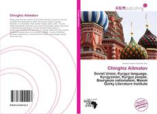 Bookcover of Chinghiz Aitmatov
