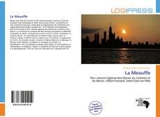 Обложка La Meauffe