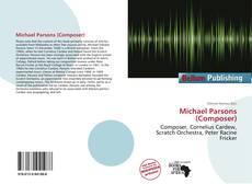Portada del libro de Michael Parsons (Composer)
