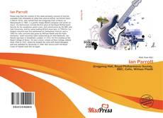 Capa do livro de Ian Parrott
