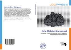 Bookcover of John McCabe (Composer)