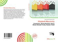 Bookcover of Elizabeth Maconchy