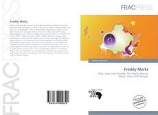 Buchcover von Freddy Marks