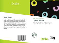 Bookcover of Daniel Purcell
