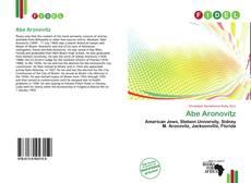 Bookcover of Abe Aronovitz