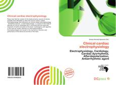 Borítókép a  Clinical cardiac electrophysiology - hoz