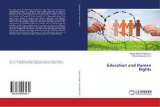 Copertina di Education and Human Rights