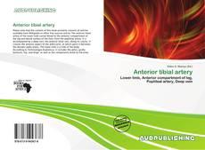 Buchcover von Anterior tibial artery
