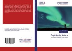 Örgütlerde Sinizm kitap kapağı