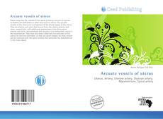 Bookcover of Arcuate vessels of uterus