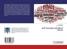 Couverture de Self Concept and Moral Values