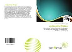 Bookcover of Jacqueline Roque