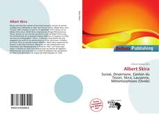 Couverture de Albert Skira