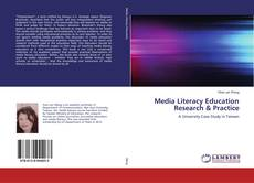 Bookcover of Media Literacy Education Research & Practice