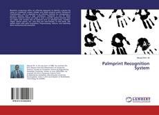 Capa do livro de Palmprint Recognition System