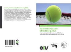 Internationaux de Strasbourg 2005的封面