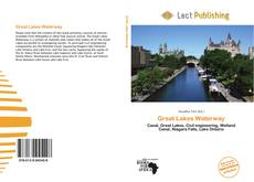 Bookcover of Great Lakes Waterway