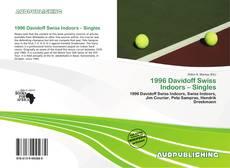 Couverture de 1996 Davidoff Swiss Indoors – Singles