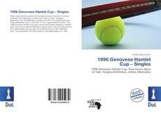 Copertina di 1996 Genovese Hamlet Cup – Singles