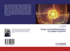 Portada del libro de Study and Implementation of Support Systems