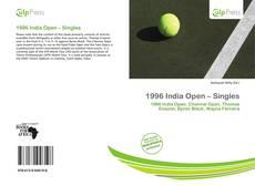 Borítókép a  1996 India Open – Singles - hoz