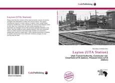 Borítókép a  Layton (UTA Station) - hoz