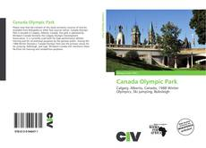 Bookcover of Canada Olympic Park