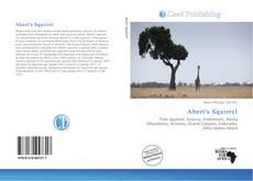 Bookcover of Abert's Squirrel