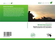 Bookcover of Bristol Aerospace