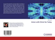 Buchcover von Union with Christ for Today