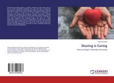 Обложка Sharing is Caring