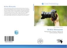 Bookcover of Kishin Shinoyama