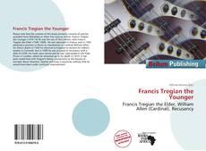 Portada del libro de Francis Tregian the Younger
