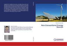 Bookcover of Non-Conventional Energy Sources