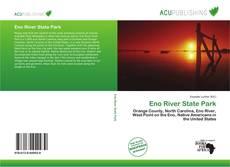 Buchcover von Eno River State Park