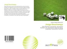 Jorge Deschamps的封面