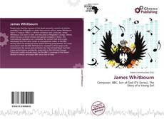 Capa do livro de James Whitbourn