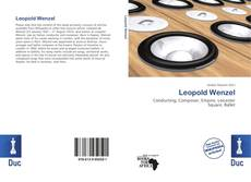 Bookcover of Leopold Wenzel