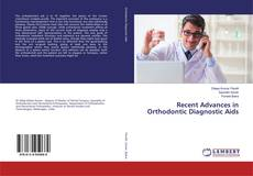 Bookcover of Recent Advances in Orthodontic Diagnostic Aids