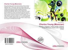 Portada del libro de Charles Young (Musician)