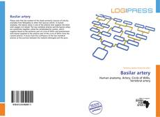 Bookcover of Basilar artery